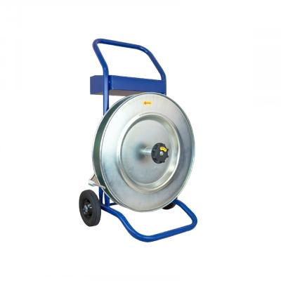 Dispensador Oscilante de Fita de Cintar de Aço