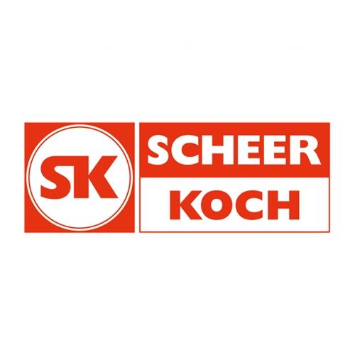 Lâminas para Plainas Portáteis - Scheer Koch