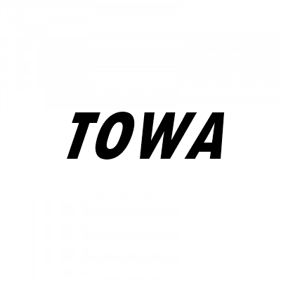 Lâminas para Plainas Portáteis - Towa